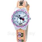 Hello Kitty Quartz Watch - HKFR-554-05B