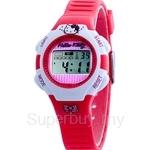 Hello Kitty Sporty Digital Watch - HKSQ-1181-01B