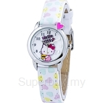 Hello Kitty Quartz Watch - HKFR-1342-01C