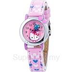 Hello Kitty Quartz Watch - HKFR-1343-01B