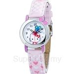 Hello Kitty Quartz Watch - HKFR-1343-01C