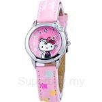 Hello Kitty Quartz Watch - HKFR-1363-01A