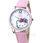 Hello Kitty Quartz Watch - HKFR 915-05B