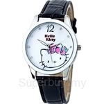 Hello Kitty Quartz Watch - HKFR 915-05C