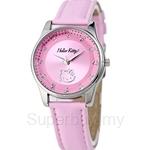 Hello Kitty Quartz Watch - HKFR 1079-02A