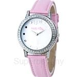Hello Kitty Quartz Watch - HKFR 1238-05B