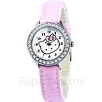 Hello Kitty Quartz Watch - HKFR -1396(S)