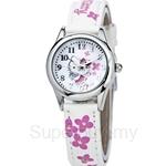 Hello Kitty Quartz Watch - HKFR-1396(L)