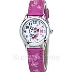 Hello Kitty Quartz Watch - HKFR-1398(L)