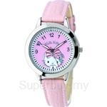 Hello Kitty Quartz Watch - HKFR 1094-04A