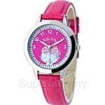 Hello Kitty Quartz Watch - HKFR 1096-04B
