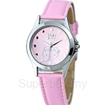 Hello Kitty Quartz Watch - HKFR 1435-05A