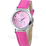 Hello Kitty Quartz Watch - HKFR 1435-05B