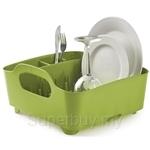 Umbra Tub Dish Rack Avocado - 330590806