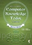 Computer Knowledge Today 教學範本(適用SiliconStone認證考試教材)