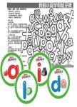 點讀版:我的小寫字母尪仔標+字母動畫