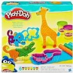 Playdoh Make N Mix Zoo - B1168