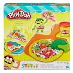 Playdoh Pizza Party Set - B1856