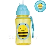 Skip Hop Bee Zoo Straw Bottle - SH252305