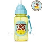 Skip Hop Giraffe Zoo Straw Bottle - SH252315