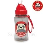 Skip Hop Panda Zoo Straw Bottle - SH252321