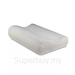 [May Promo] Comforcel Contour Memory Foam Pillow Orthopaedic Firm Head Neck Back Support
