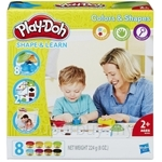 Playdoh Colors And Shapes - B3404