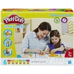 Playdoh Textures And Tools - B3408