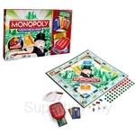 Monopoly Electronic Banking (Promo Token) Board Game - B5259
