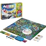The Game of Life Electronic Banking Board Game - A6769