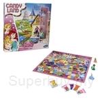 Candy Land Disney Princess Edition Board Game - B2245
