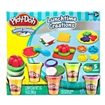 Playdoh Sweet Shoppe Lunchtime Creations Set - A7659