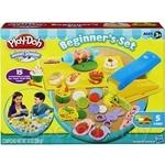 Playdoh Beginners Set Food Theme Playset - A9800