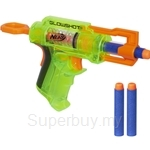 Nerf N-Strike GlowShot Blaster (Assorted Colors) - B4615