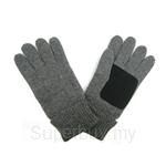 Odegard Mens Winter Gloves - BL-S-23