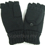 Odegard Ladies Winter Gloves - BL-S-30