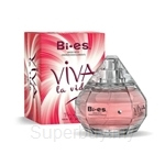 Bi-es Viva La Vida Eau De Parfum for Women 100ml
