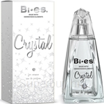 Bi-es Crystal Eau De Parfum for Women 100ml