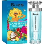 Bi-es Caribbean Summer Eau De Parfum for Women 50ml