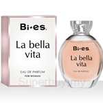 Bi-es La Bella Vita Eau De Parfum for Women 100ml