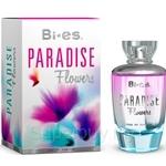 Bi-es Paradise Flowers Eau De Parfum for Women 100ml