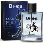 Bi-es Cool Play Eau De Toilette Perfume for Men 100ml