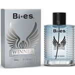Bi-es Winner Eau De Toilette Perfume for Men 100ml