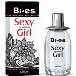 Bi-es Sexy Girl Eau De Parfum Perfume for Women 15ml
