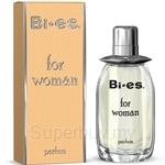 Bi-es Woman Eau De Parfum Perfume for Women 15ml