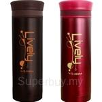[Parent's Day Sale] Zebra 0.3L Vacuum Mug (Twin Pack Lively) - Z112X924X000