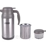 [Parent's Day Sale] Zebra 1.6L Vacuum Jug with Filter - Z112X934X000