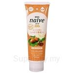 Kracie Naïve Makeup Removal Facial Wash (Shea Butter) 190g - 60786