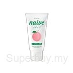 Kracie Makeup Removal Facial Wash Mini (Peach Leaf) 45g - 60759