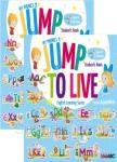 Jump To Live幼童點讀系列:發音書